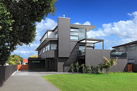 Orewa Beach Home 01