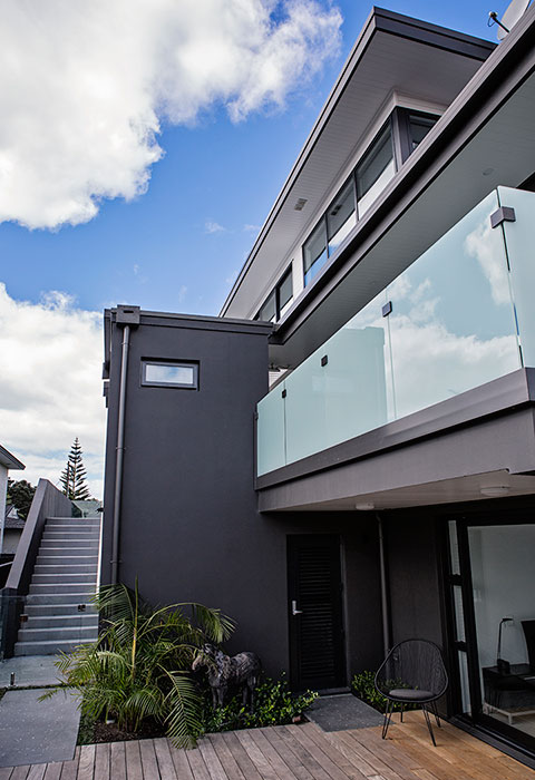 Orewa Beach Home 05