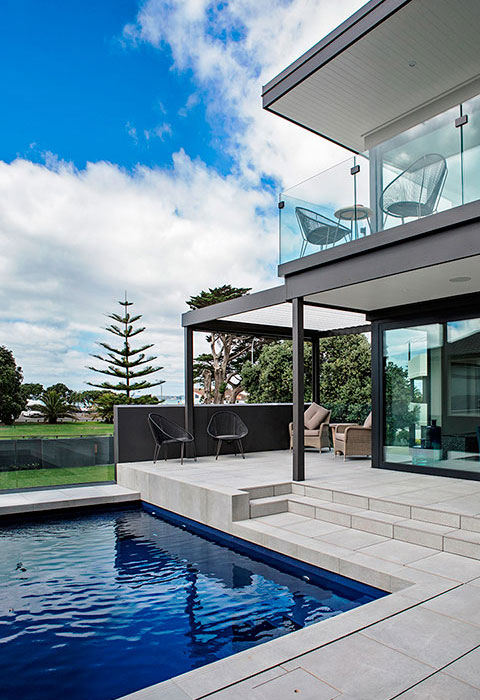 Orewa Beach Home 09